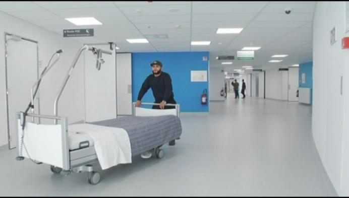 Verhuizing Sint-Maartenziekenhuis is enorme operatie
