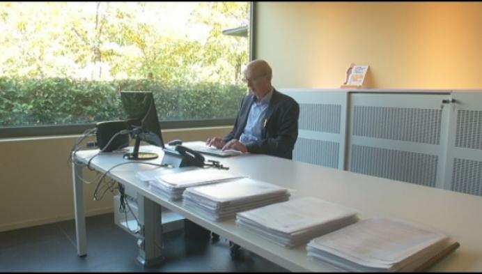 Geen christendemocraten meer in bestuur Baarle-Hertog