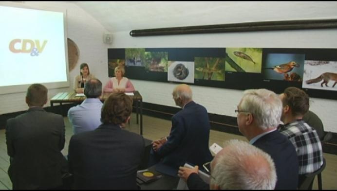Nieuwe Duffelse coalitie voorgesteld