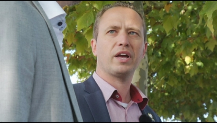 Kristof Joos (N-VA) krijgt verrassend sjerp in Bornem