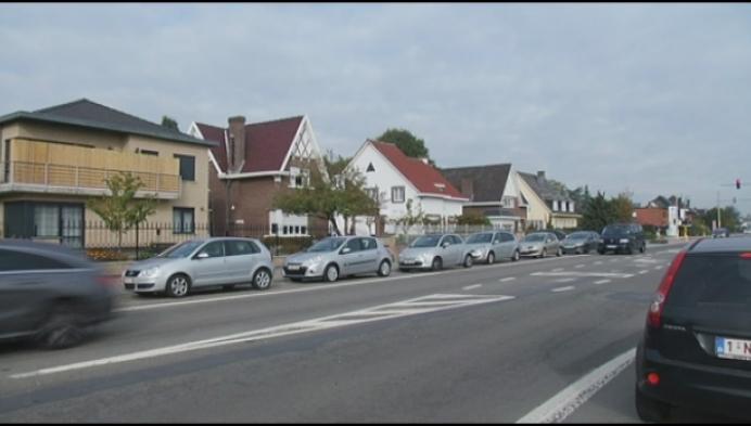 Blauwe zone aan AZ Sint-Maarten Mechelen breidt uit