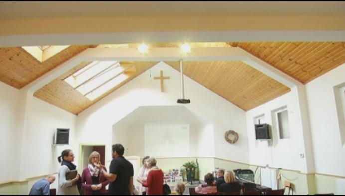 """Religies houden open dag in Willebroek: """"We bijten niet"""""""