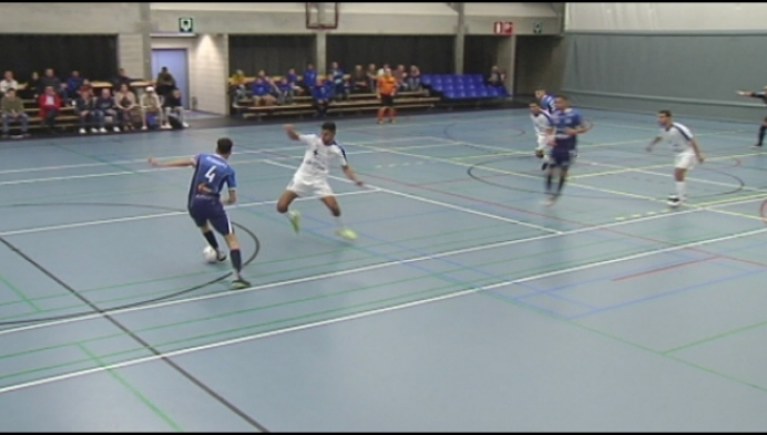 Real Noorderwijk blijft wachten op eerste competitiezege