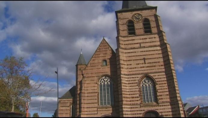 Niet alleen missen in kerk Herselt