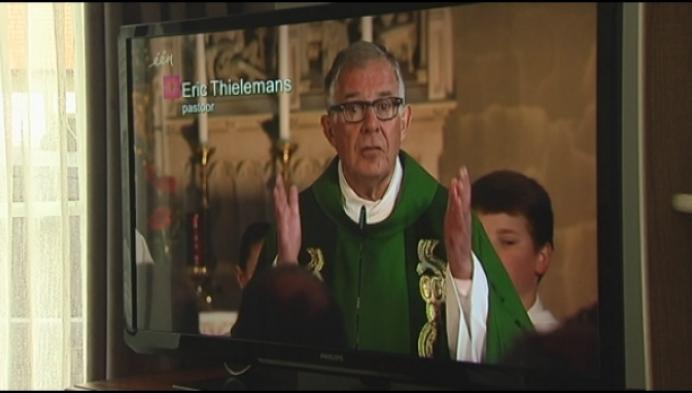 Berlaar rouwt om plotse dood priester
