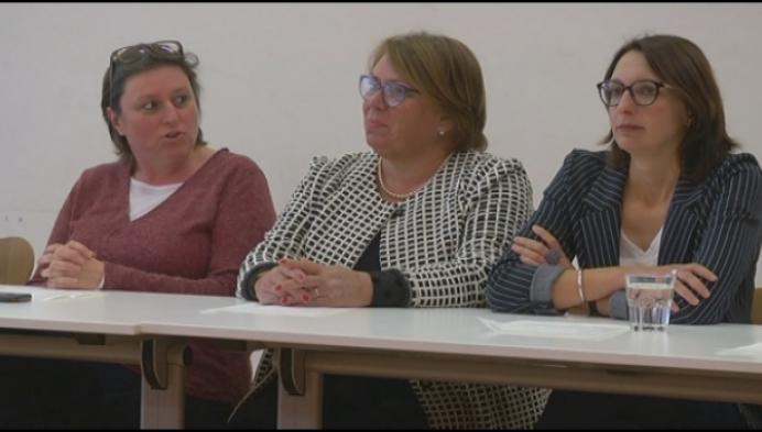 Van 1 naar 3 vrouwen in schepencollege Turnhout