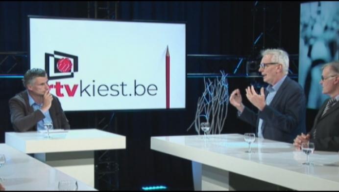 Gedeputeerde Jan De Haes mag er zes jaar bij doen