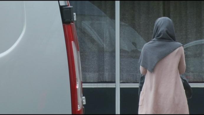 Moslimbeurs zorgt voor ophef in Sint-Katelijne-Waver