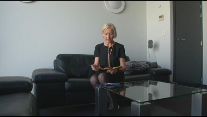 """Vera Celis zelf diabetespatiënt: """"Snoepen moeten laten"""""""