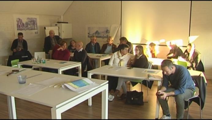 Oude pastorie in Breendonk wordt gezondheidscentrum