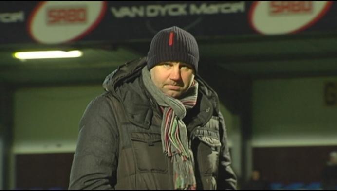KV Mechelen wint met 1-3 in drassig Kuipje