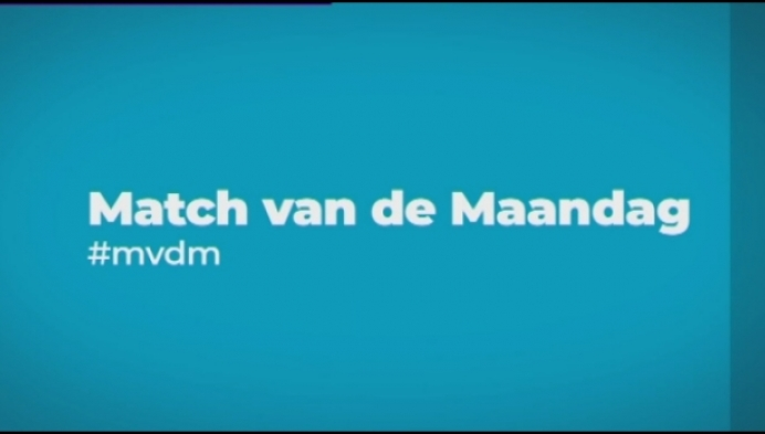 Mechelen wint met 1-3 in drassig Kuipje