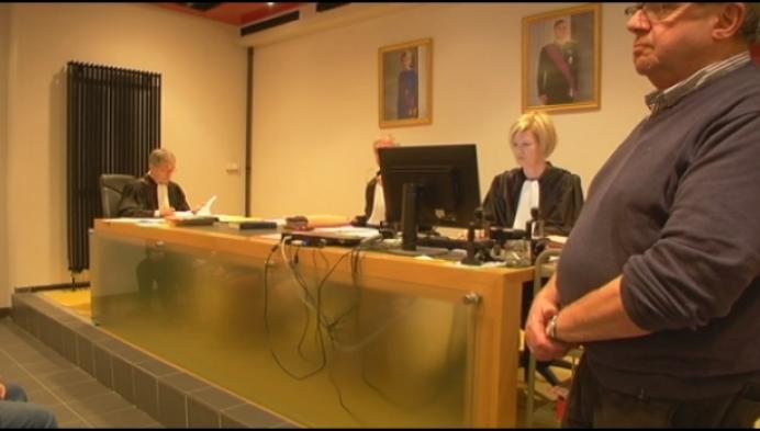 Bestuurder dodelijk ongeval Hulshout voor politierechter