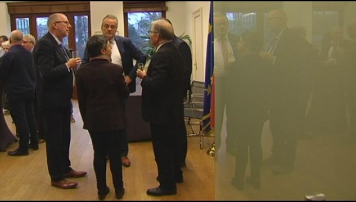 3 Mechelese burgemeesters leggen eed af