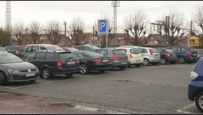 Lierse stationsparking wordt eindelijk uitgebreid