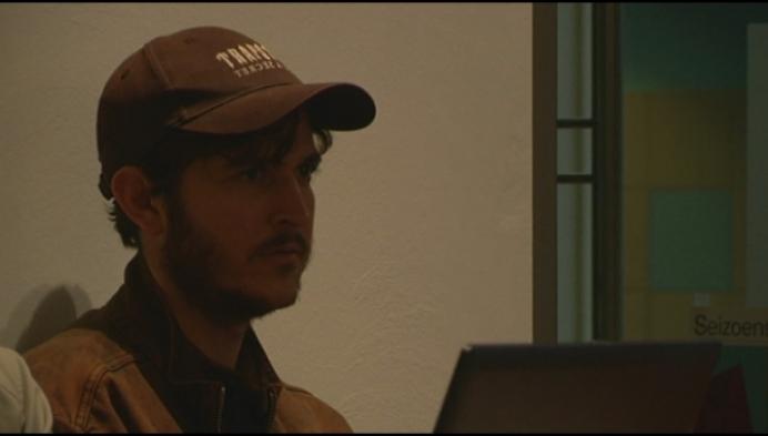 Oscar And The Wolf brengt verrassingsbezoek aan MPI FM