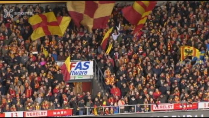 KV Mechelen blijft winnen, Westerlo speelt gelijk