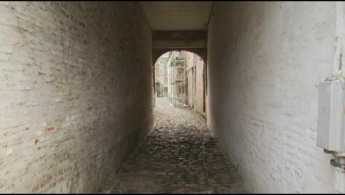 Reizende tentoonstelling over Begijnhoven nu ook in Mechelen