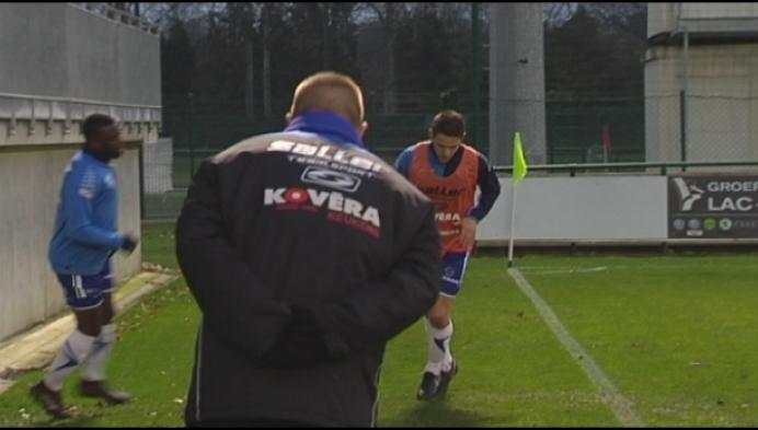 Turnhout maakt een 5-0 uitschuiver op Heist in vriendenmatch