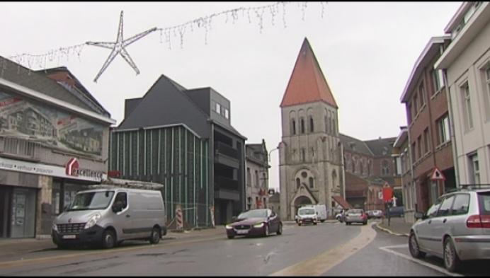 Kerk Berlaar wordt eindelijk gerestaureerd