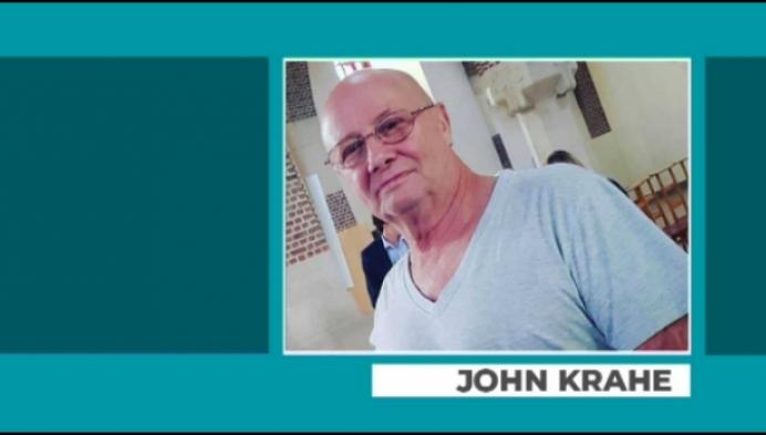 Familie vermiste John Krahe doet oproep naar getuigen