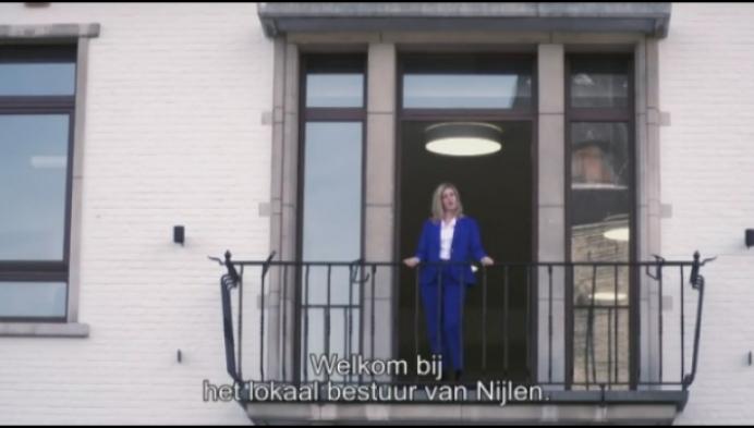 Wervende vacaturevideo voor Nijlen