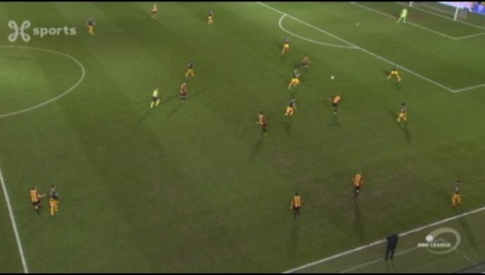 KV Mechelen klaar voor week van de waarheid