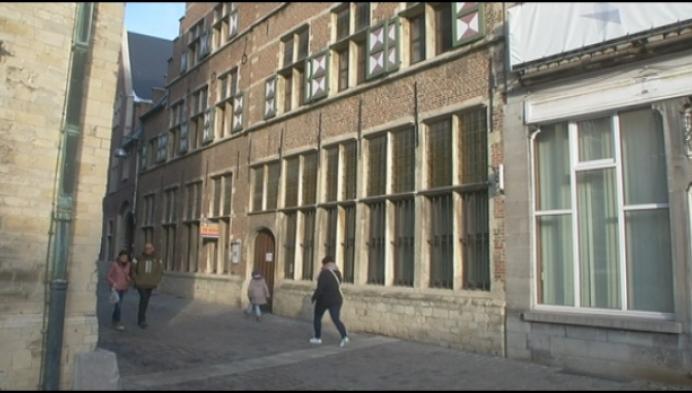 Oud stadskantoor Lier verkocht voor 1 miljoen euro