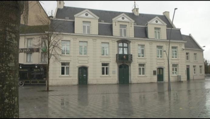 Wat met voormalig cultuurcafé De Halle?