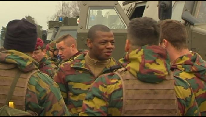 Tielense paracommando-eenheid zoekt 60 nieuwe collega's