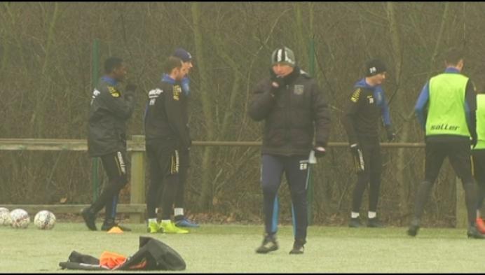 Westerlo wil stunten bij bekerfinalist KV Mechelen