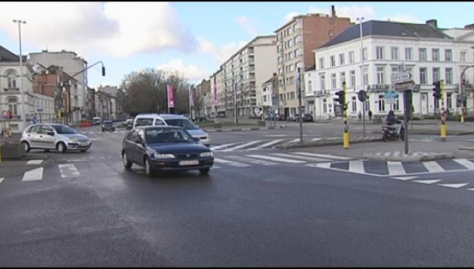 Extra signalisatie waarschuwt hardrijders op Mechelse ringweg