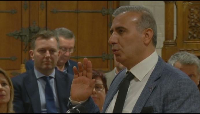 Advocaat Melikan Kucam wil extra verhoor