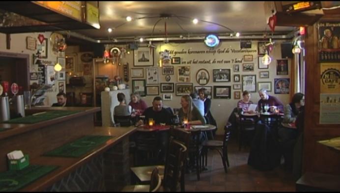 Uitbater café De Lindekens zoekt een overnemer