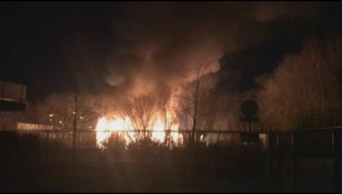 Opnieuw 2 auto's uitgebrand in Mechelen