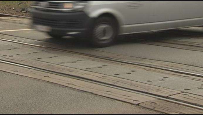 Spooroverweg station Berlaar gaat 2 weken dicht
