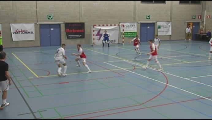 Real Noorderwijk blijft in de race voor de play-offs