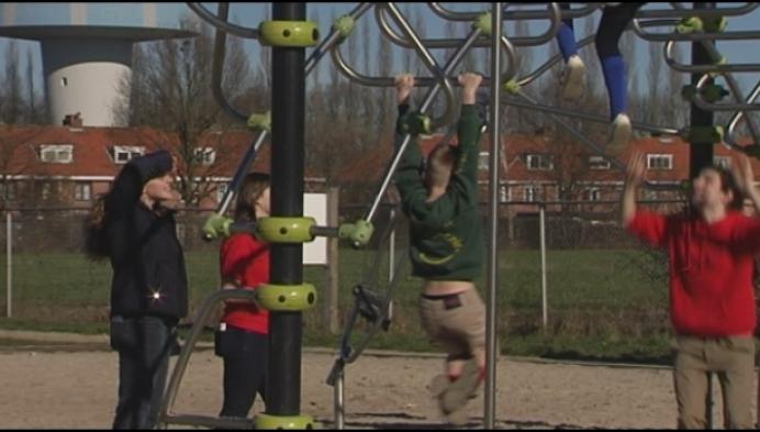 Minder speelpleinwerking in Sint-Amands na fusie