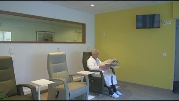 Imeldaziekenhuis in Bonheiden opent 'cardiolounge'