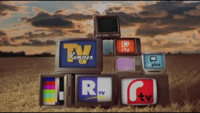 Veel ex-nieuwsankers tekenen present op RTV-feest