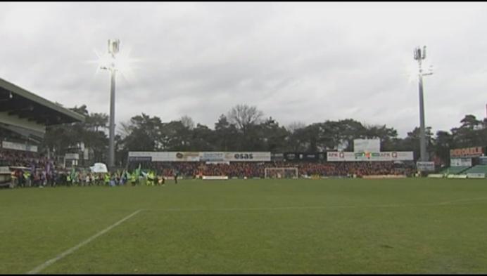 Sfeerverslag Lommel - KV Mechelen