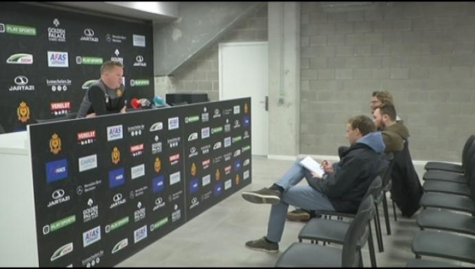 KV Mechelen vol goede moed naar Beerschot-Wilrijk
