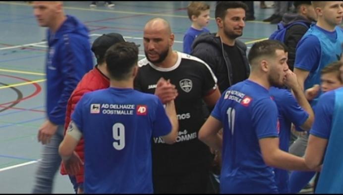 Real Noorderwijk pakt 3 gouden punten in fel bevochten derby tegen Malle-Beerse