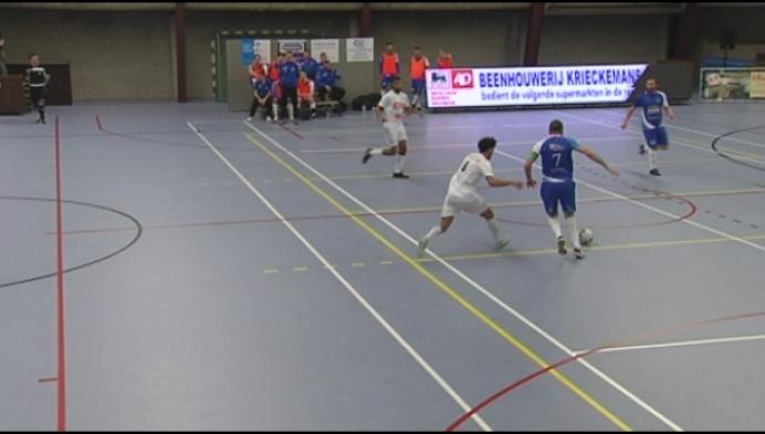 Malle-Beerse klopt Charleroi en blijft fraai 2de