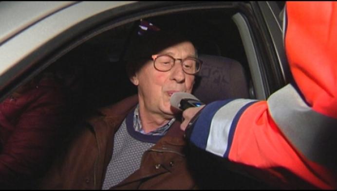 Bestuurders blijven dronken achter stuur kruipen