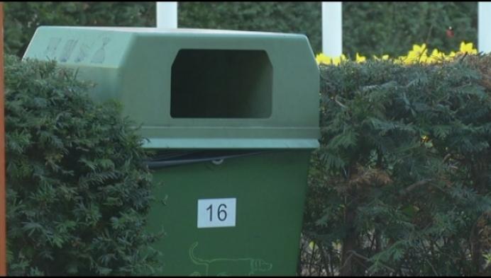 Willebroek investeert 180.000 euro in .... vuilnisbakken
