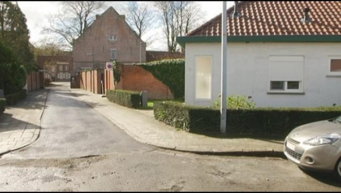 Buurtbewoners klagen over verloederde straten Sint-Beggaplein