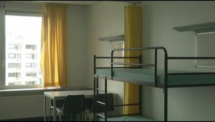 Nieuw tijdelijk opvangcentrum in Mechelen operationeel