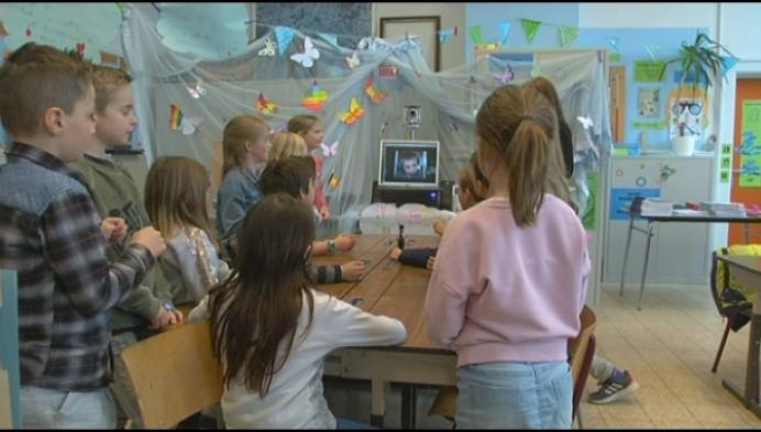 Scholen uit Bonheiden en Oud-Turnhout strijden om Bednet-prijs