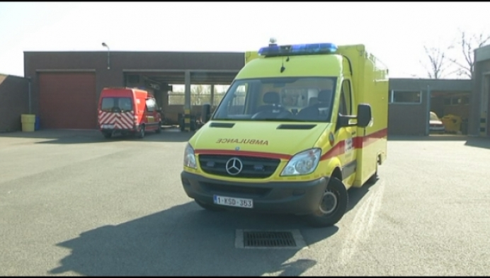 Brandweer heeft eindelijk tweede ziekenwagen